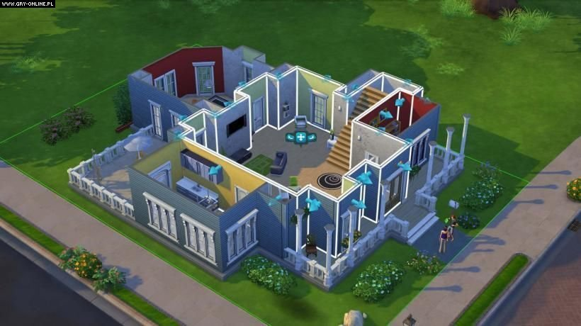 ea games sims free play for pc