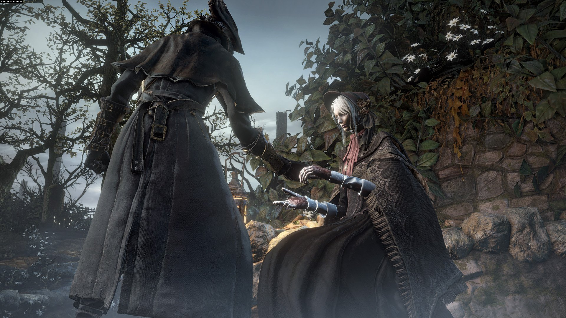 Bloodborne PS4 Games Image 3/76, FromSoftware, Sony Interactive Entertainment
