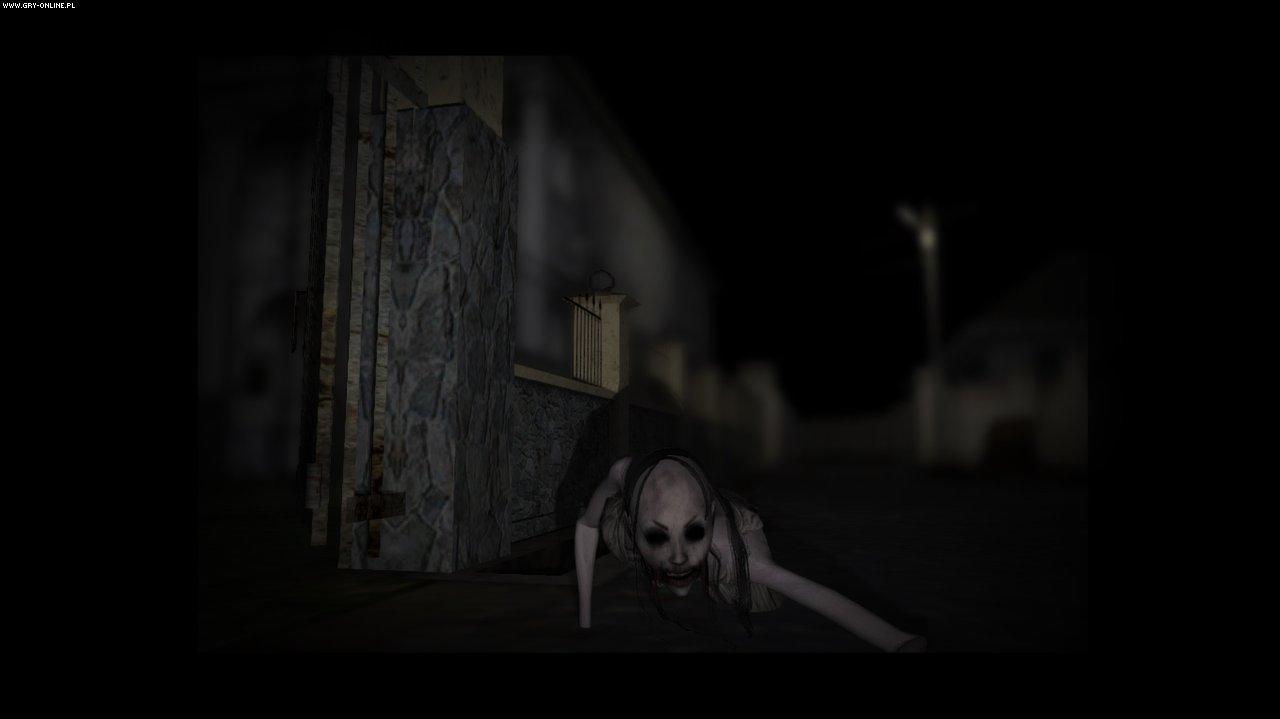 indie хоррор игры