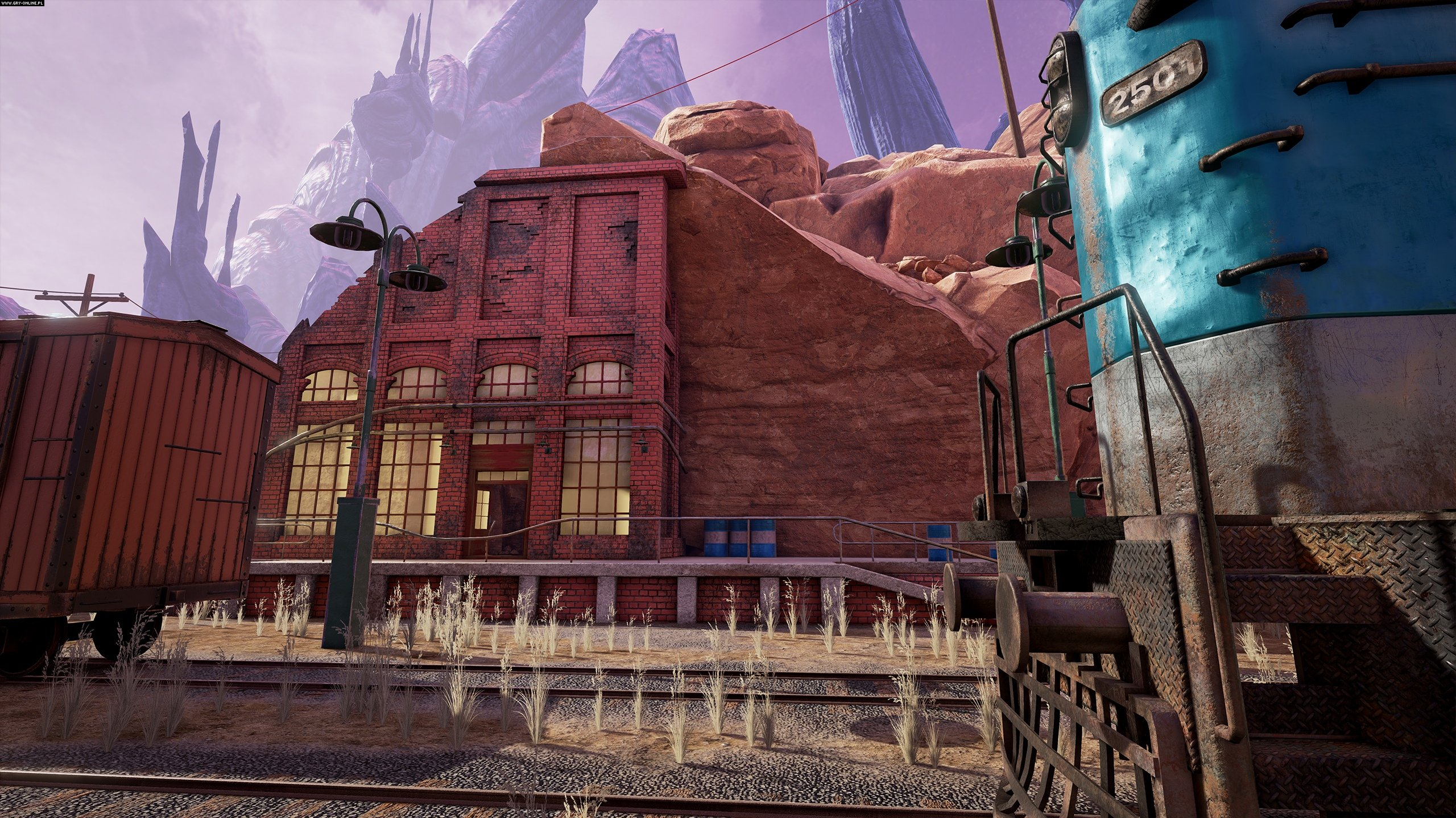Obduction PC Gry Screen 3/24, Cyan Inc.