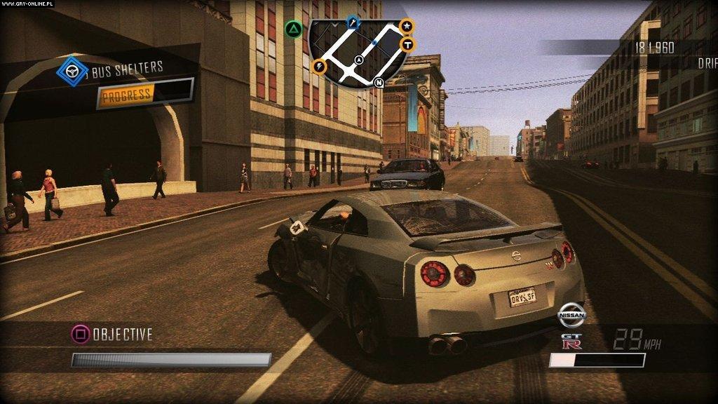 Cop Car Racing Games