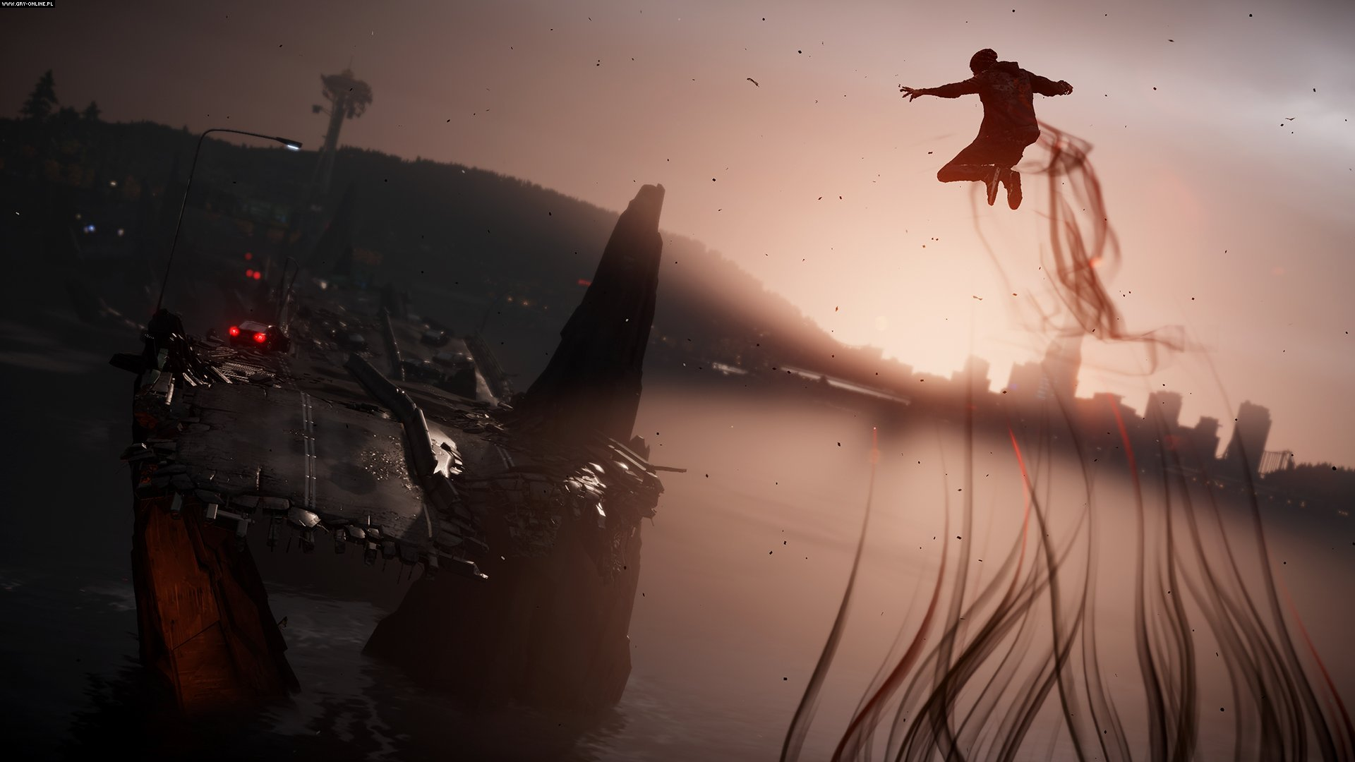 inFamous: Second Son PS4 Games Image 12/138, Sucker Punch, Sony Interactive Entertainment