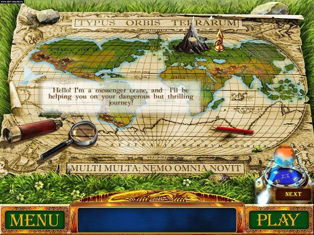 Magic Encyclopedia Moon Light Screenshots Gallery Screenshot 9 15