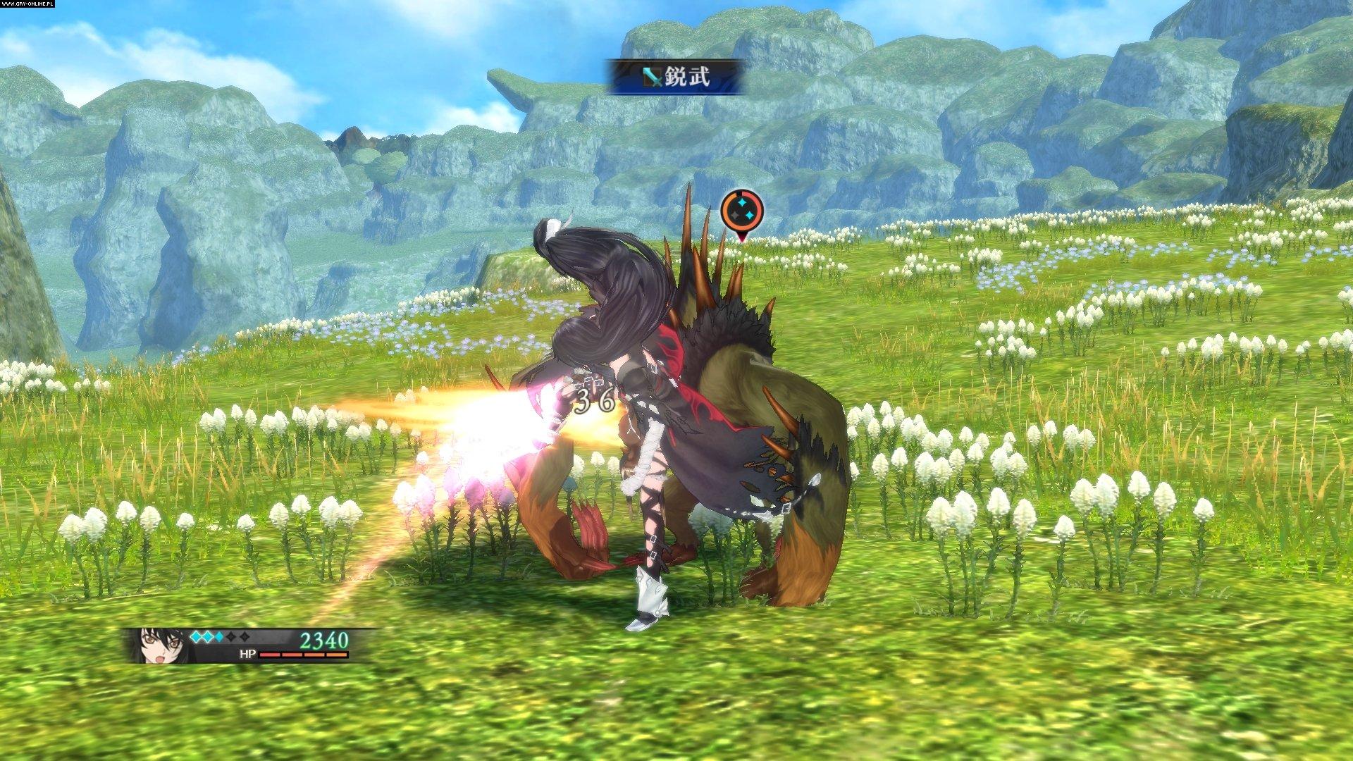 Tales of Berseria PS4, PS3, PC Games Image 143/143, Bandai Namco Entertainment