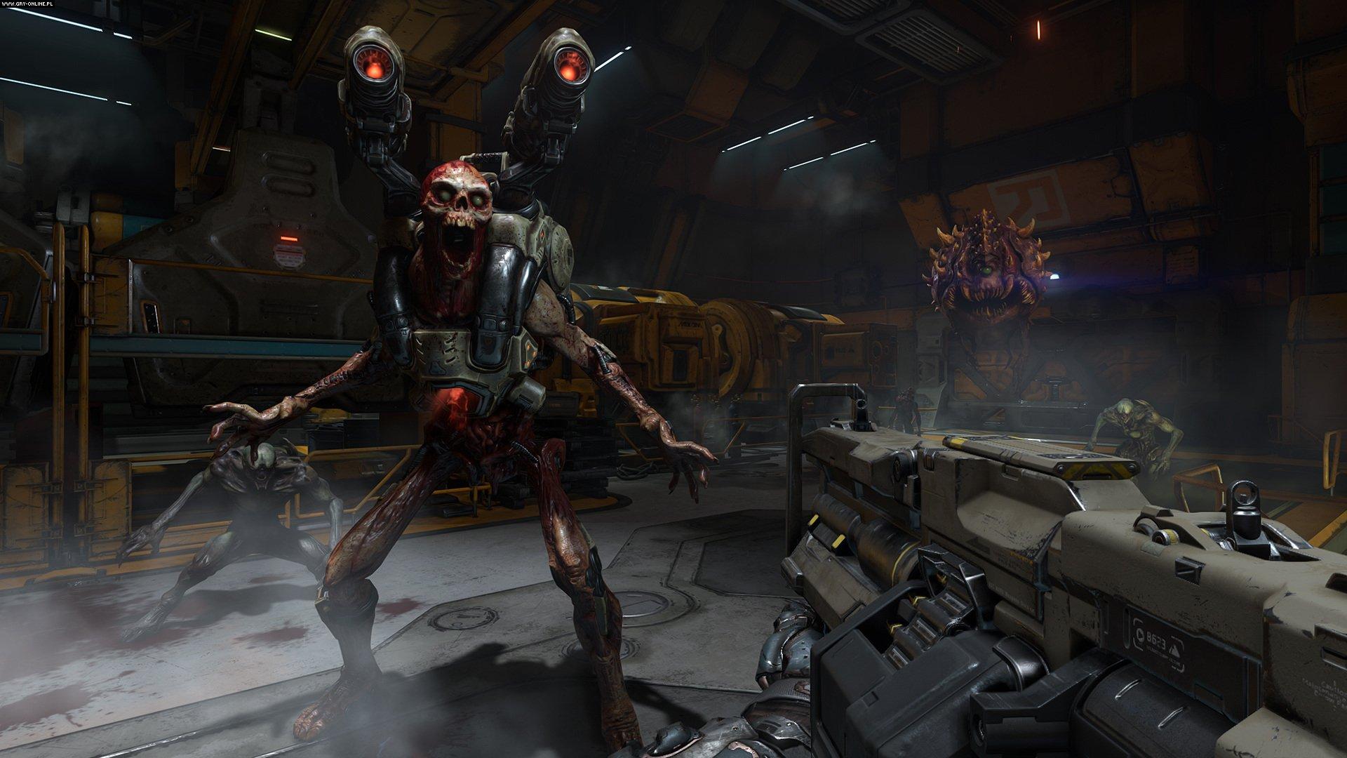 Doom PC, PS4, XONE Games Image 6/39, id Software, Bethesda Softworks