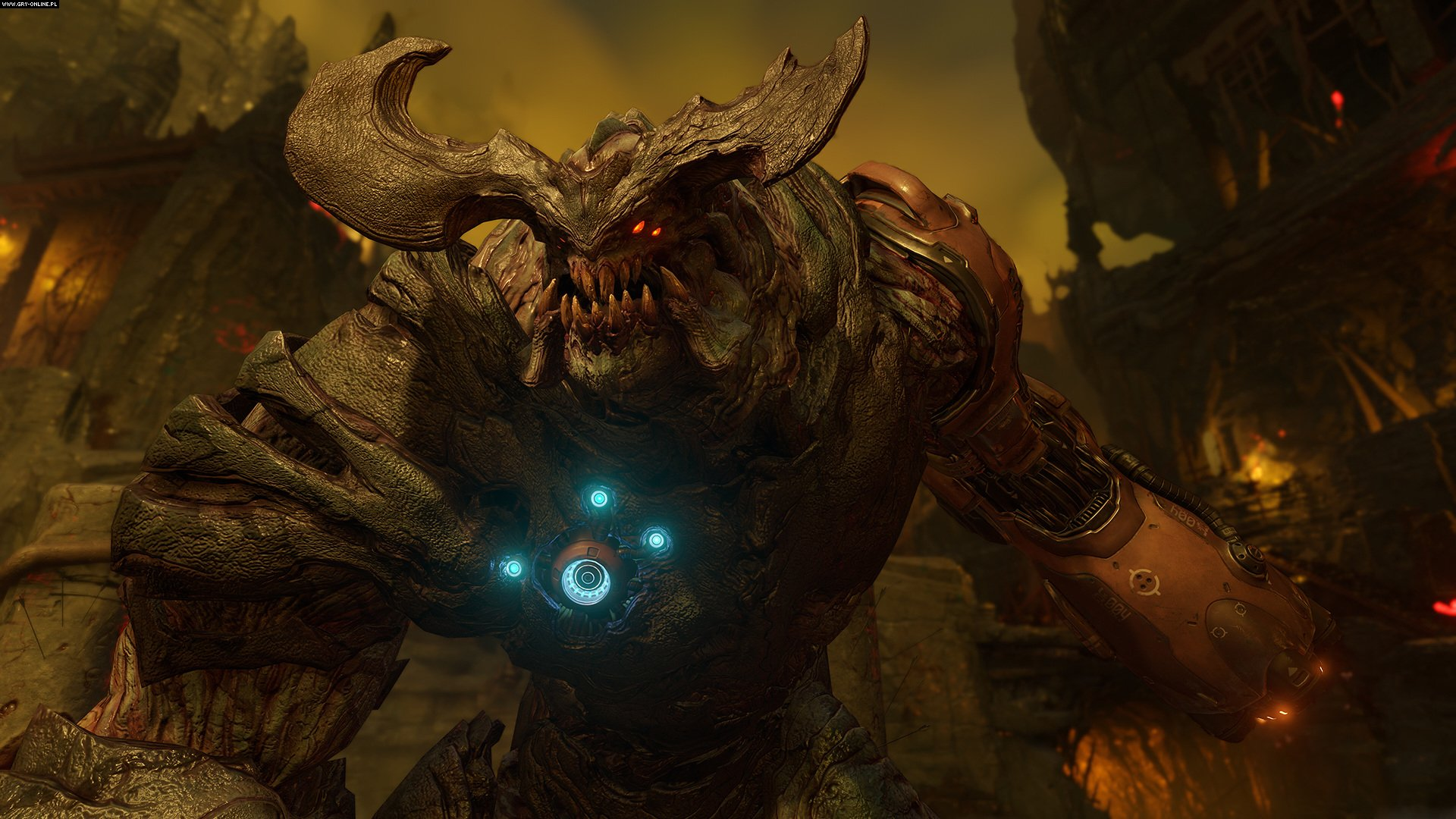 Doom PC, PS4, XONE Games Image 17/48, id Software, Bethesda Softworks