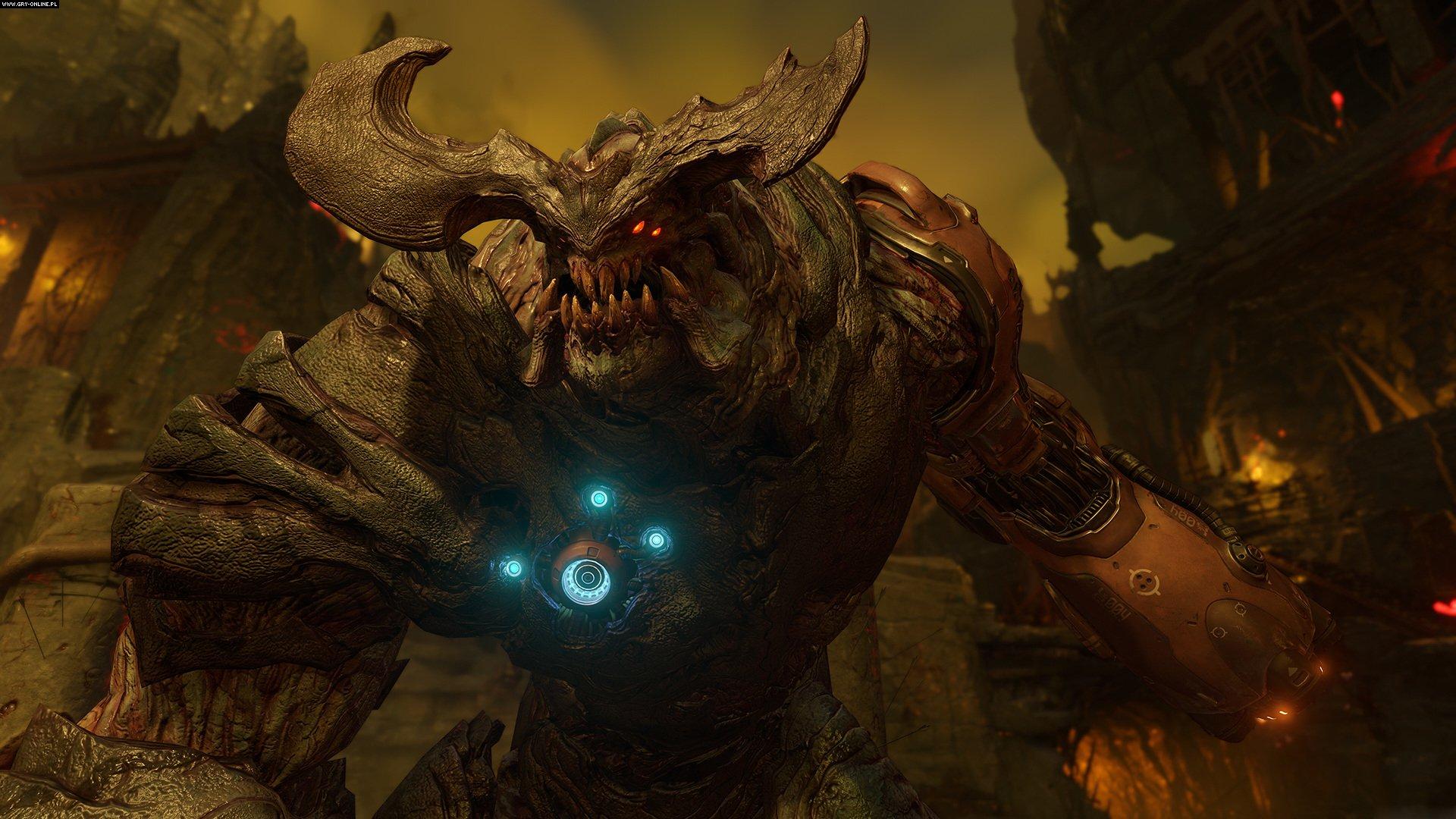Doom PC, PS4, XONE Games Image 8/39, id Software, Bethesda Softworks