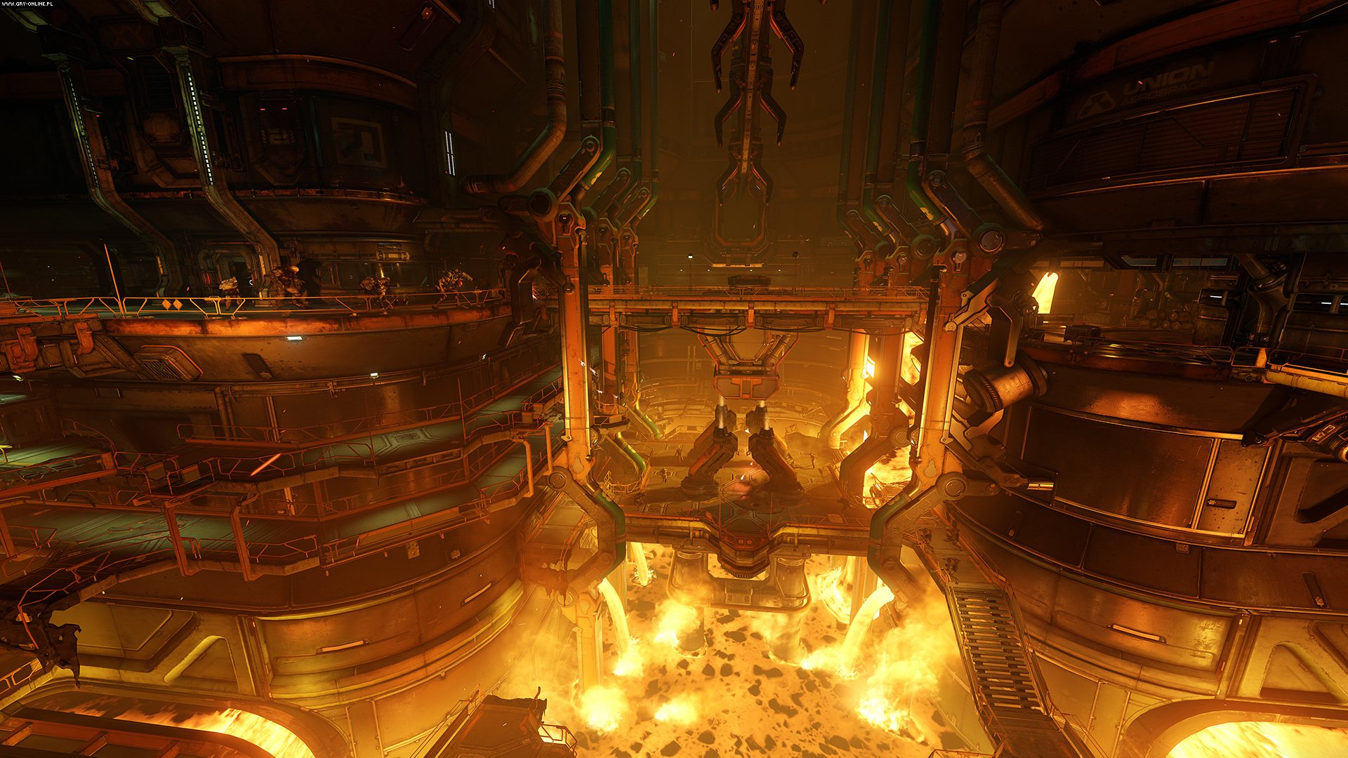 Doom PC, PS4, XONE Games Image 20/48, id Software, Bethesda Softworks