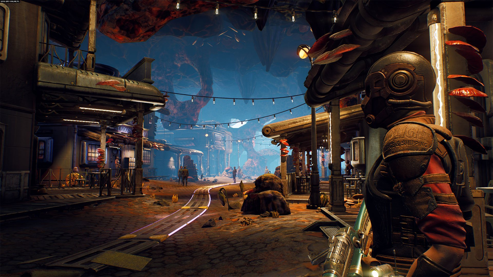 The Outer Worlds PC, PS4, XONE Games Image 11/21, Obsidian Entertainment, Private Division