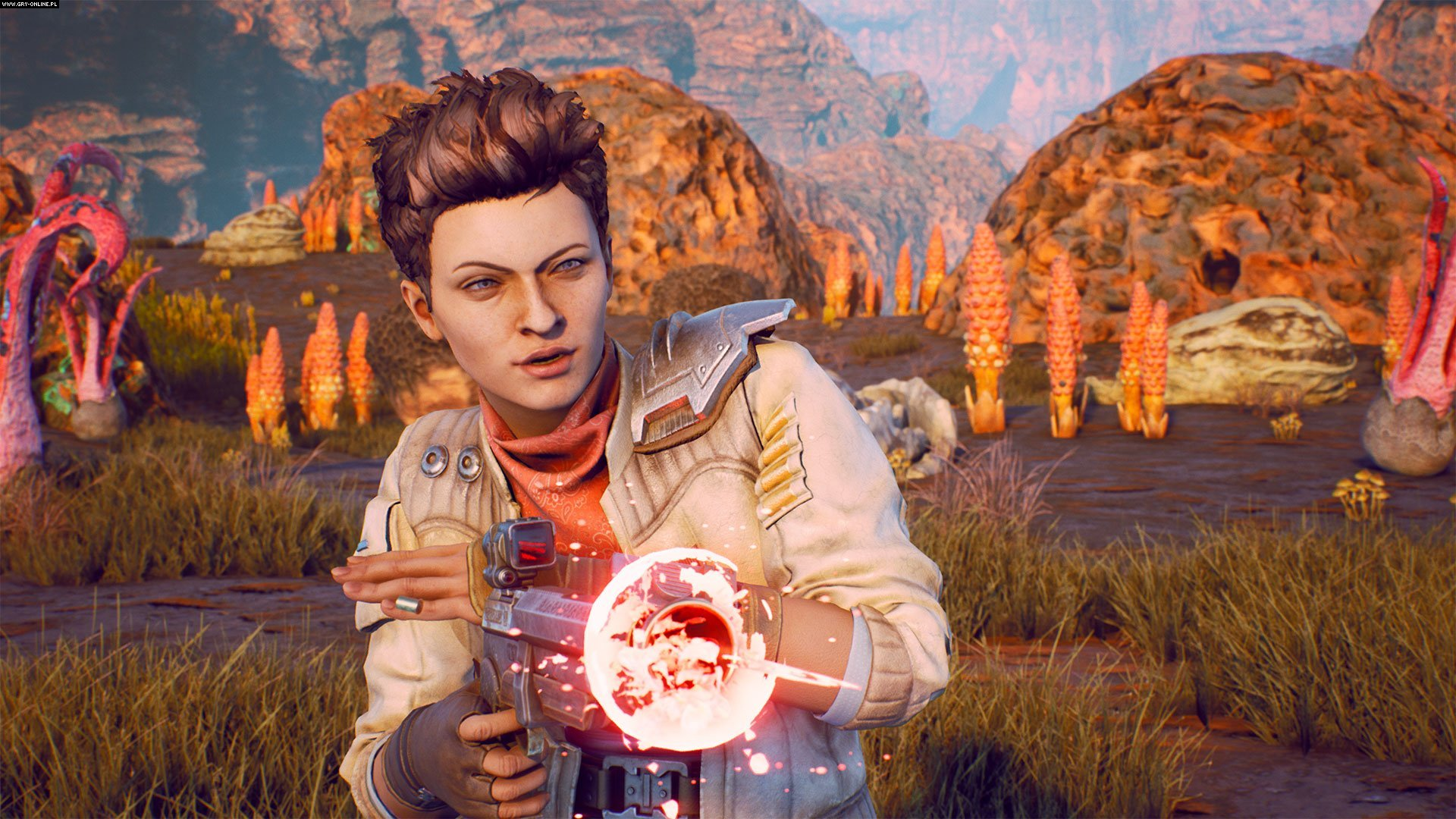 The Outer Worlds PC, PS4, XONE Games Image 10/21, Obsidian Entertainment, Private Division