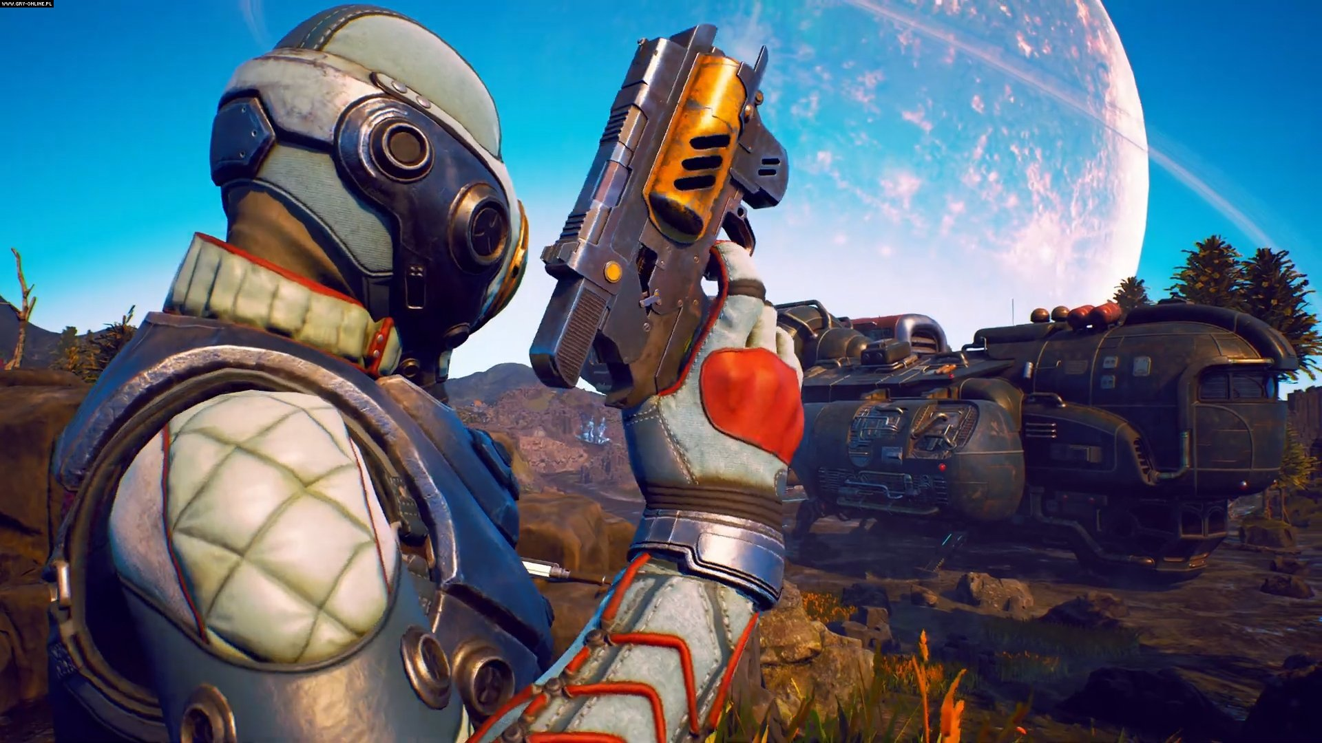 The Outer Worlds PC, PS4, XONE Games Image 9/21, Obsidian Entertainment, Private Division