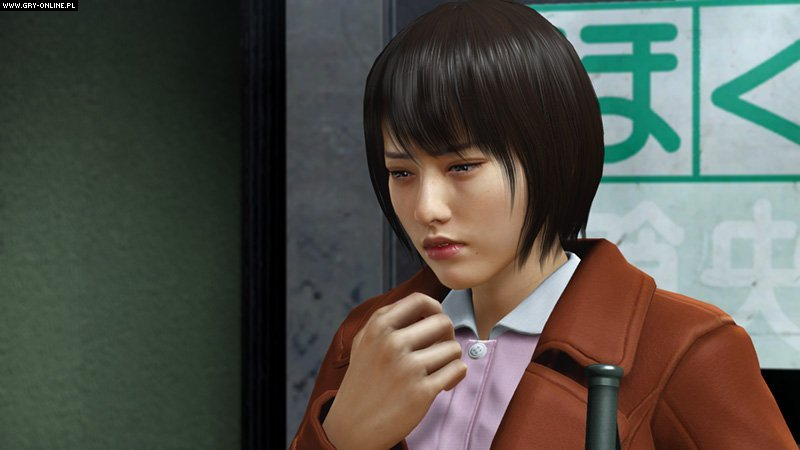 Yakuza 0 PS3, PS4 Gry Screen 7/28, SEGA