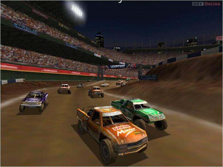 Car Road Race Game Free Download