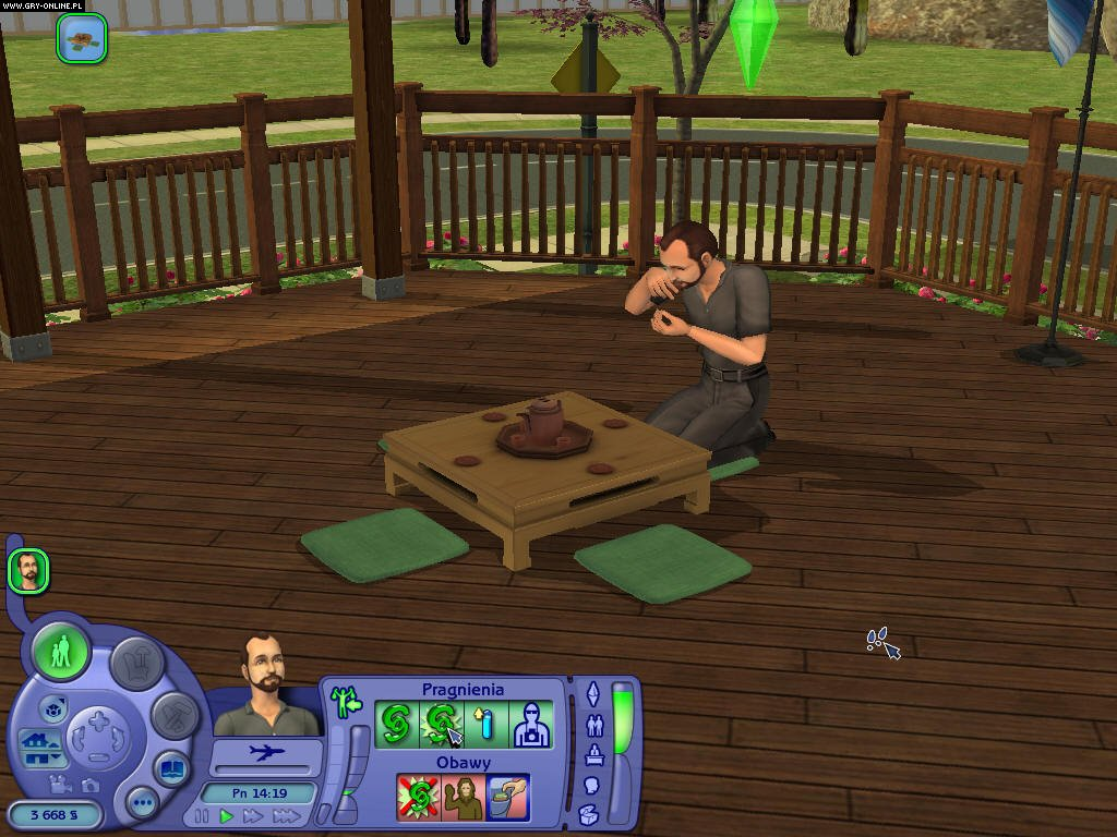 Sims 2 - Free Download