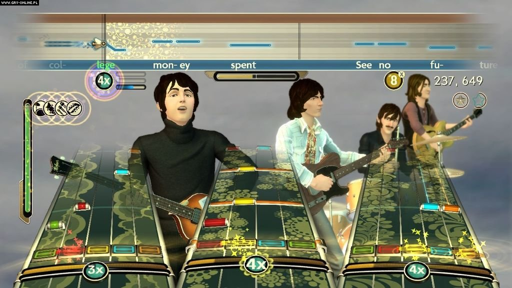 The Beatles: Rock Band - screenshots gallery - screenshot 14