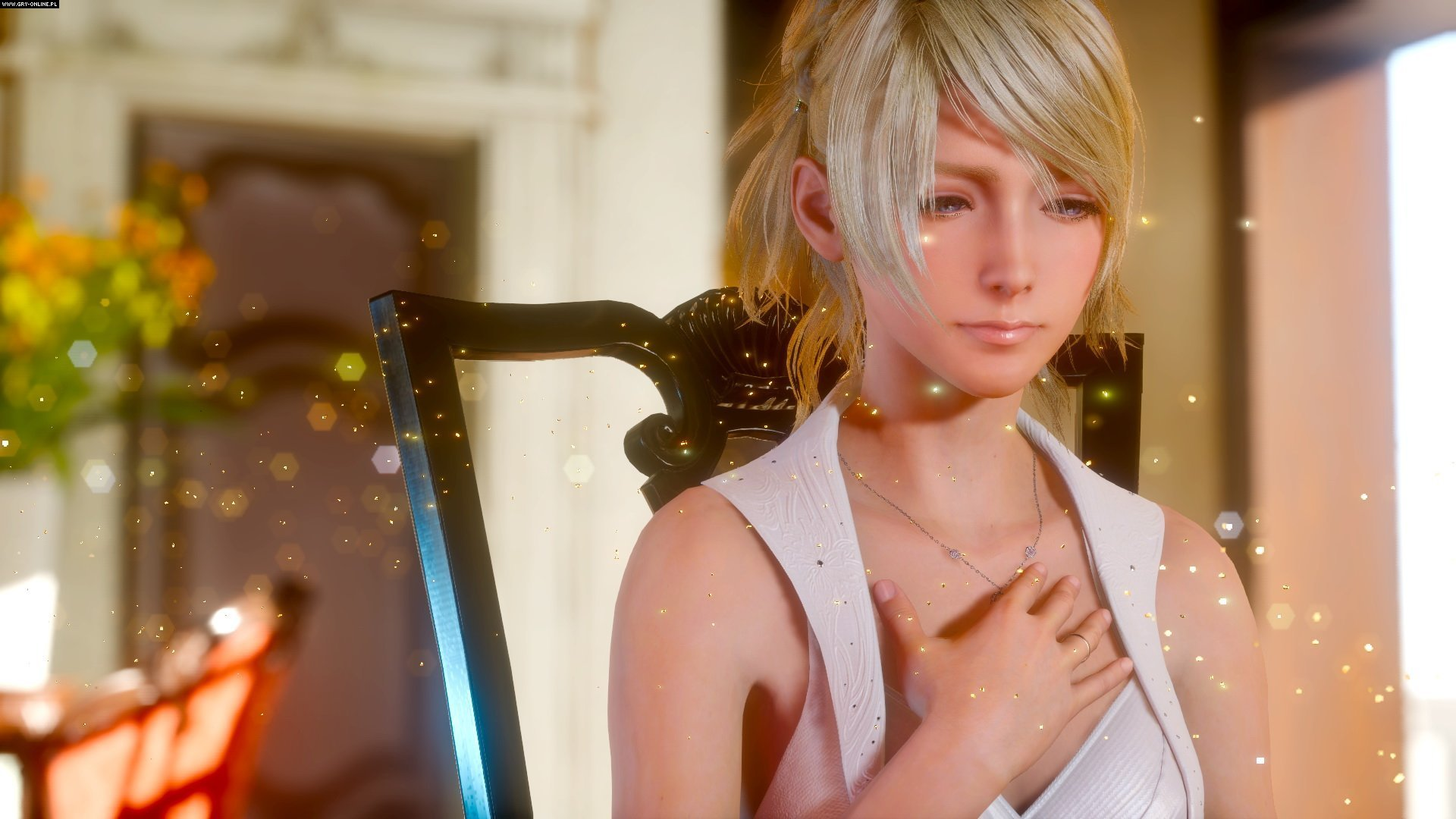 Final Fantasy XV PS4, XONE Gry Screen 158/393, Square-Enix / Eidos
