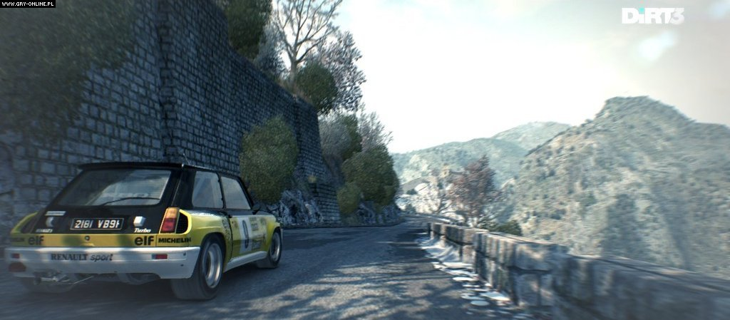 Screenshots gallery - DiRT 3, screenshot 5 / 35