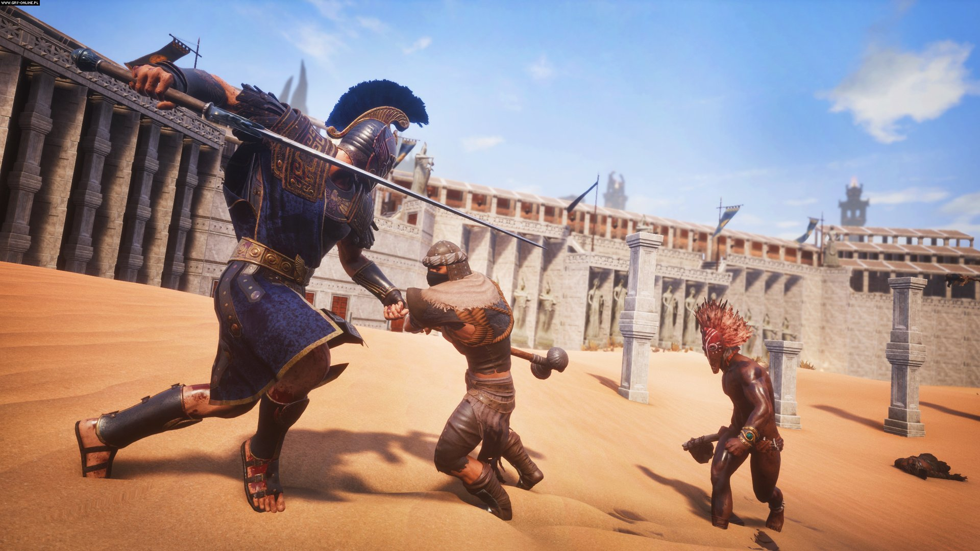 Conan Exiles PC, PS4, XONE Games Image 39/163, FunCom, Deep Silver / Koch Media
