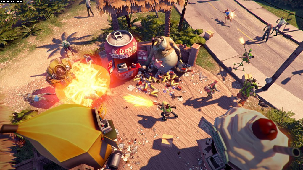 Dead Island: Epidemic PC Gry Screen 18/24, Stunlock Studios AB, Deep Silver / Koch Media