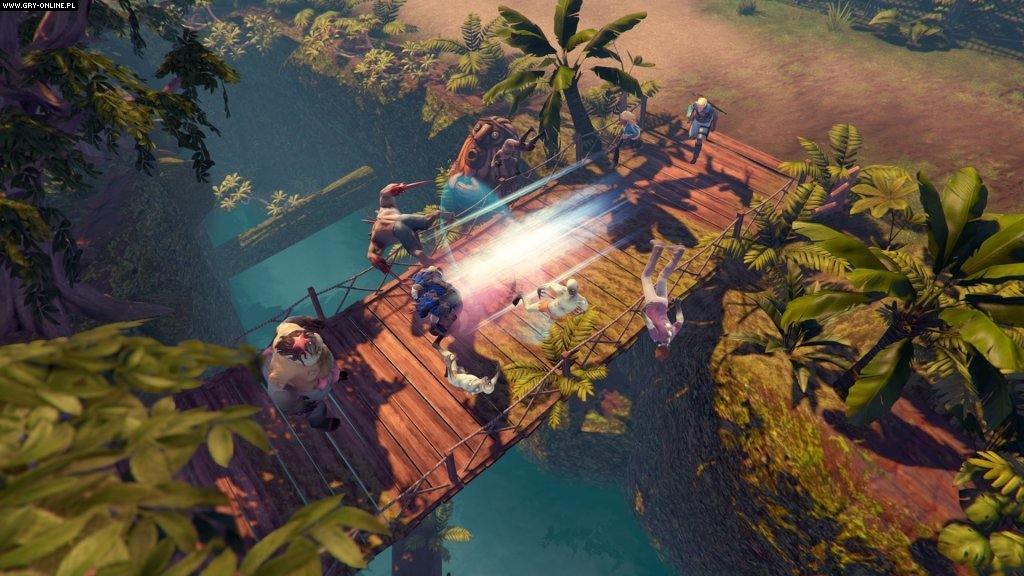 Dead Island: Epidemic PC Gry Screen 16/24, Stunlock Studios AB, Deep Silver / Koch Media