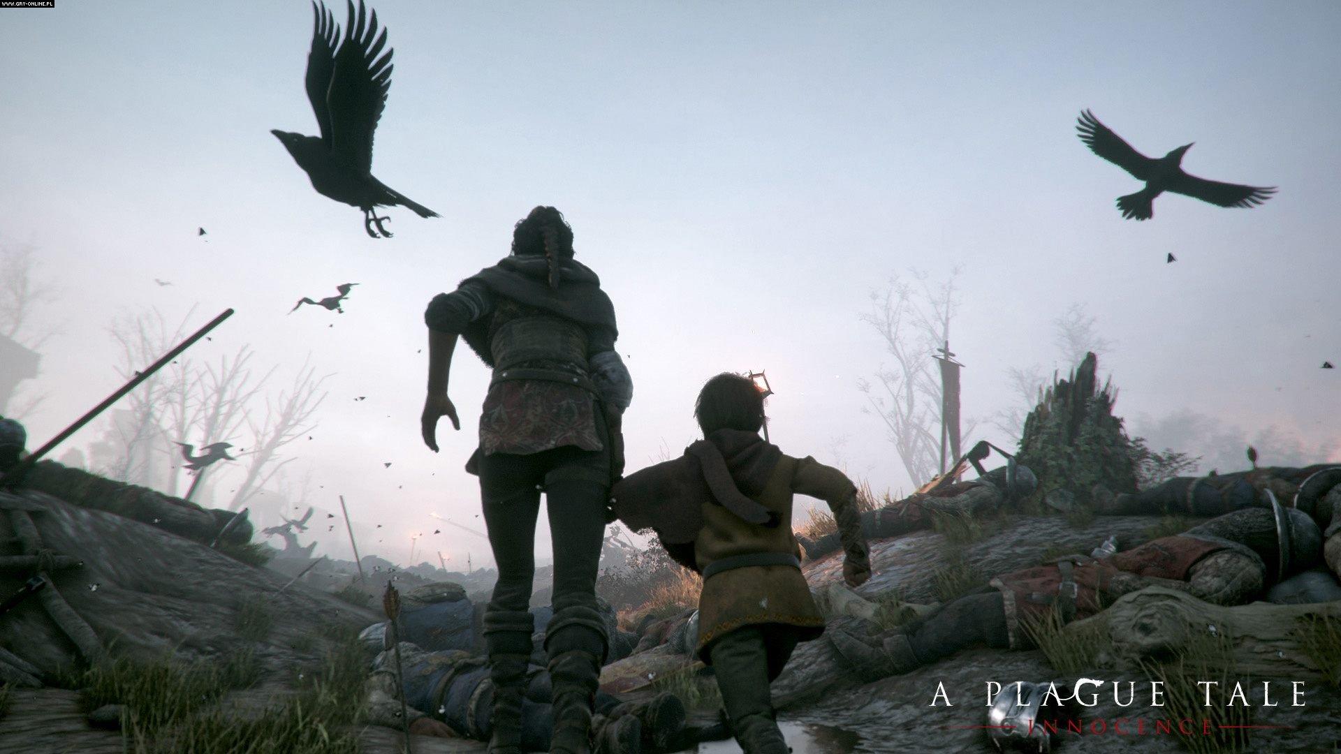 A Plague Tale: Innocence PC, PS4, XONE Games Image 29/30, Asobo Studio, Focus Home Interactive