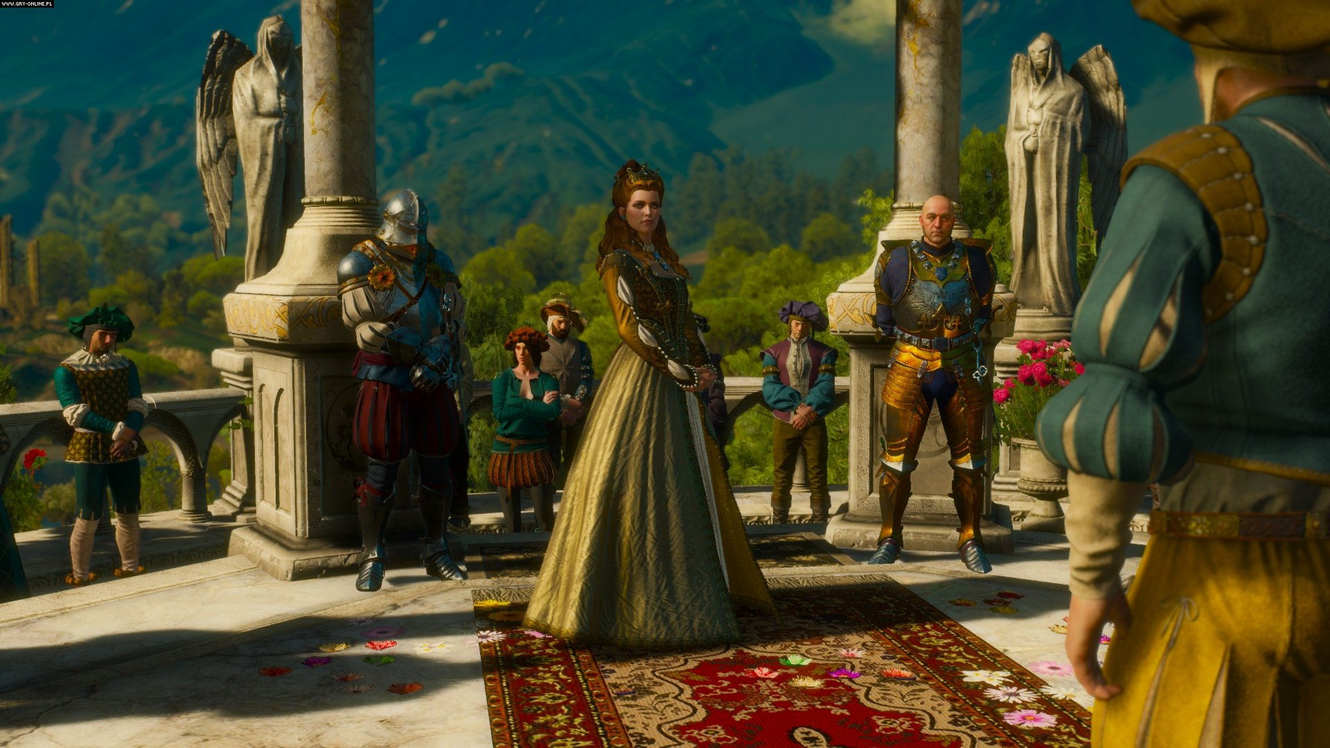 The Witcher 3: Blood and Wine PC, XONE, PS4 Games Image 5/47, CD Projekt RED, Bandai Namco Entertainment