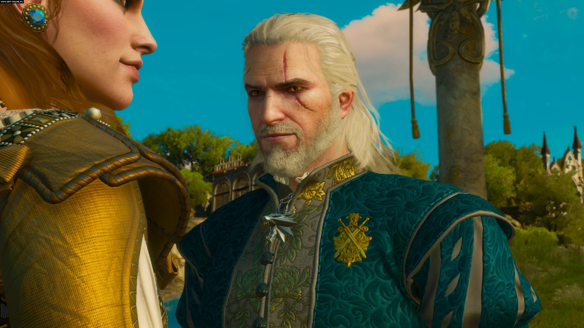 The Witcher 3: Blood and Wine PC, XONE, PS4 Games Image 4/47, CD Projekt RED, Bandai Namco Entertainment