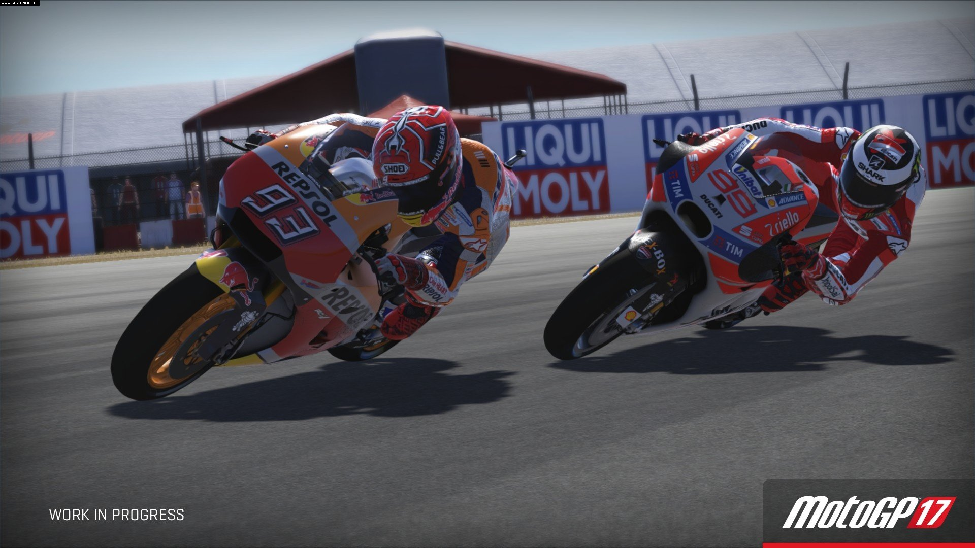 MotoGP 17 PC, PS4, XONE Gry Screen 51/71, Milestone