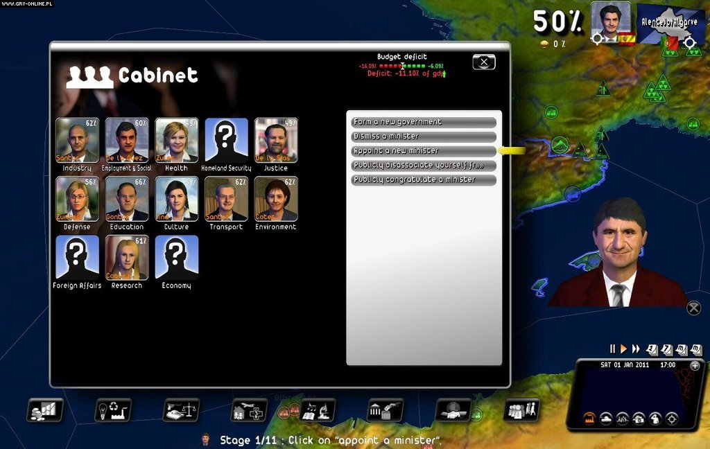 game torrent strategy rulers nations political simulator