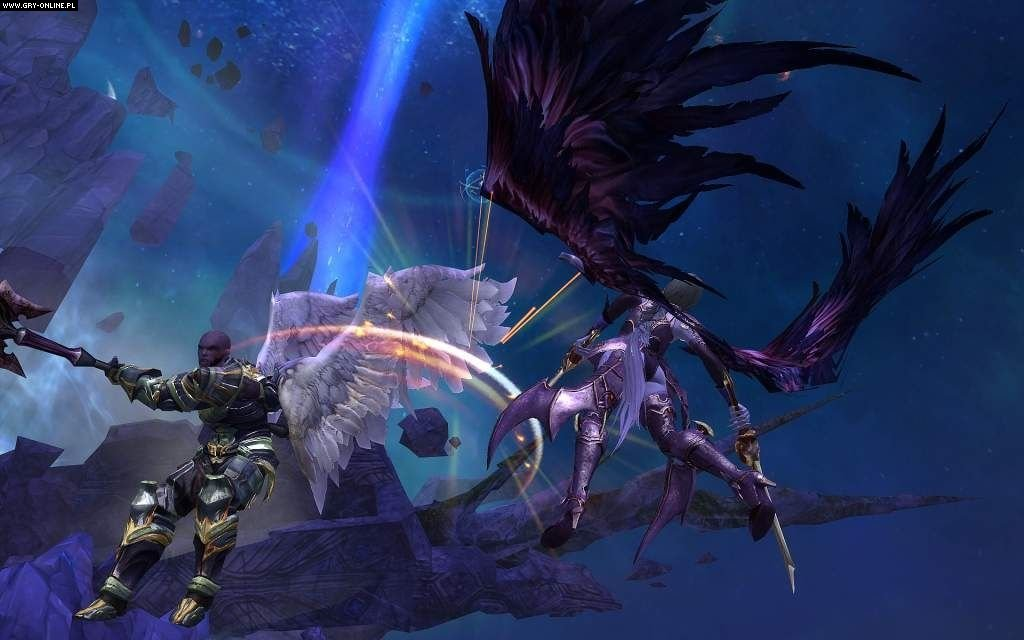 Aion PC Gry Screen 93/150, NCsoft, Gameforge AG