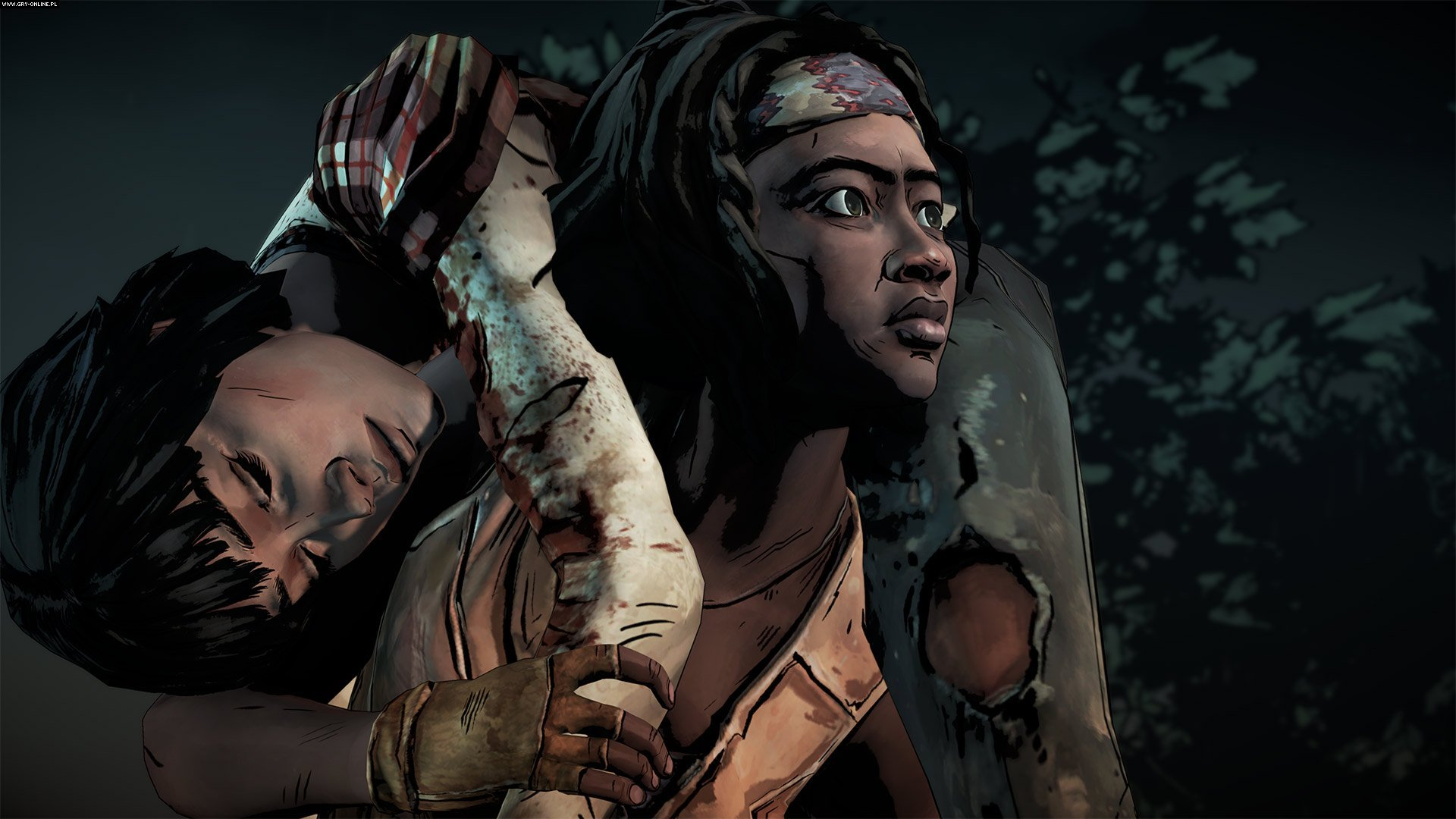 The Walking Dead: The Telltale Definitive Series PC, PS4, XONE Games Image 4/6, Telltale Games, Skybound Games