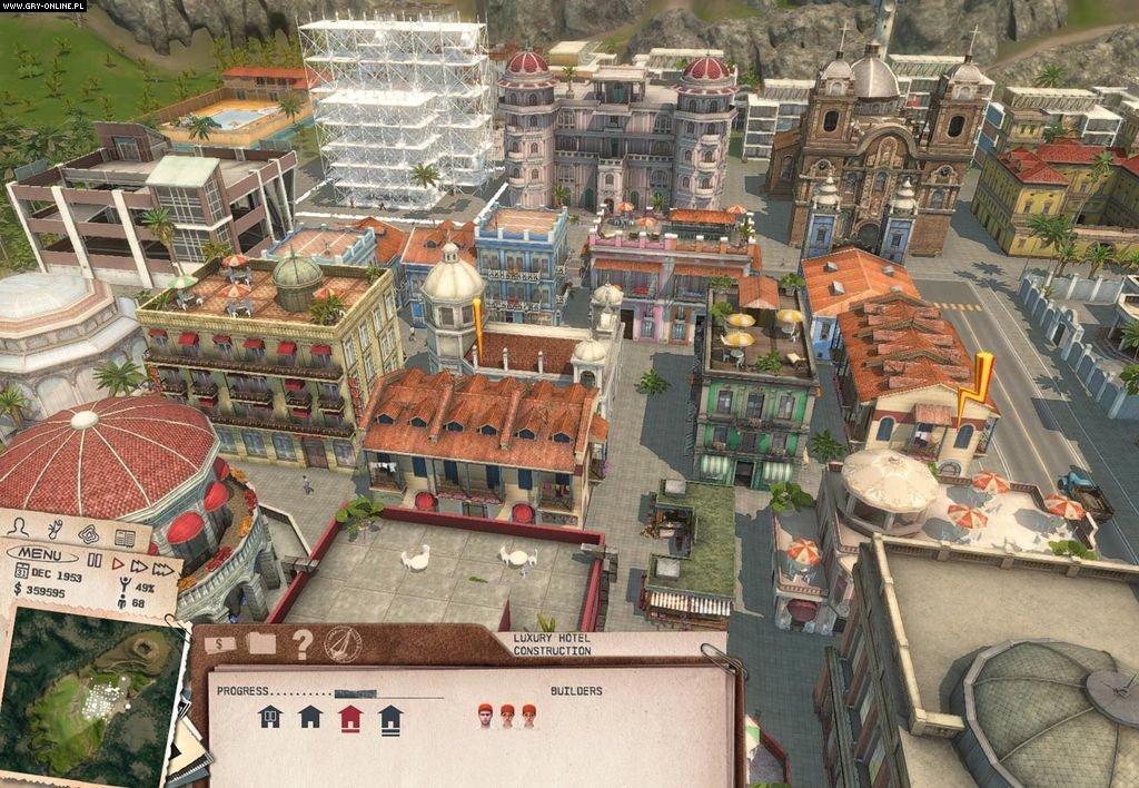 Tropico 3 - screenshots gallery - screenshot 7/46 ... Tropico 3