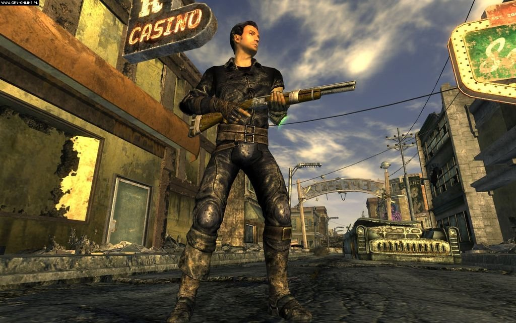 Fallout: New Vegas PC Gry Screen 25/97, Obsidian Entertainment, Bethesda Softworks