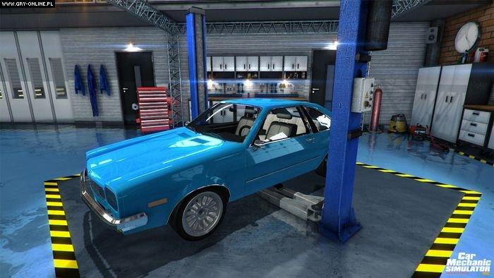 Car mechanic simulator 2015 free play 15