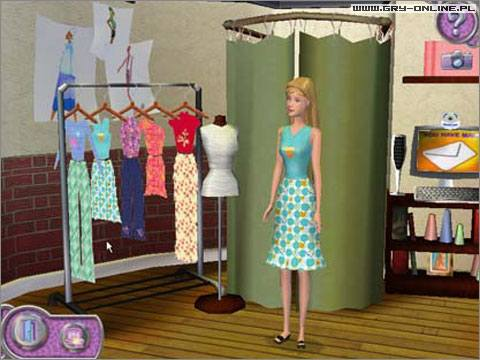 Barbie Fashion Show PC Games Image 6/6, Activision Blizzard