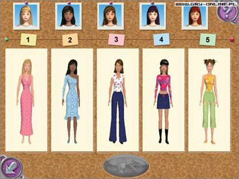 Barbie Fashion Show Screenshots Pc Gamepressure Com