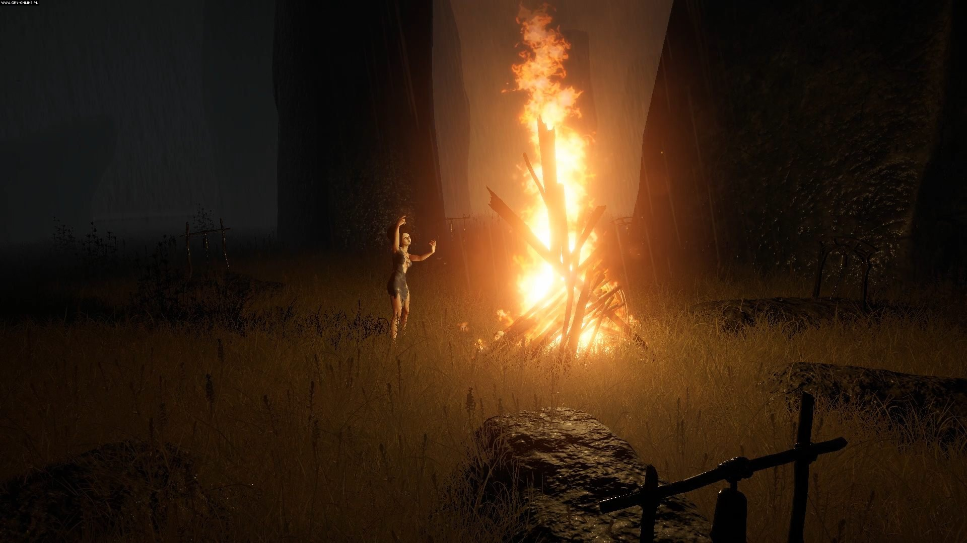 Pathologic 2 PC, PS4, XONE Games Image 26/49, Ice-Pick Lodge, tinyBuild Games