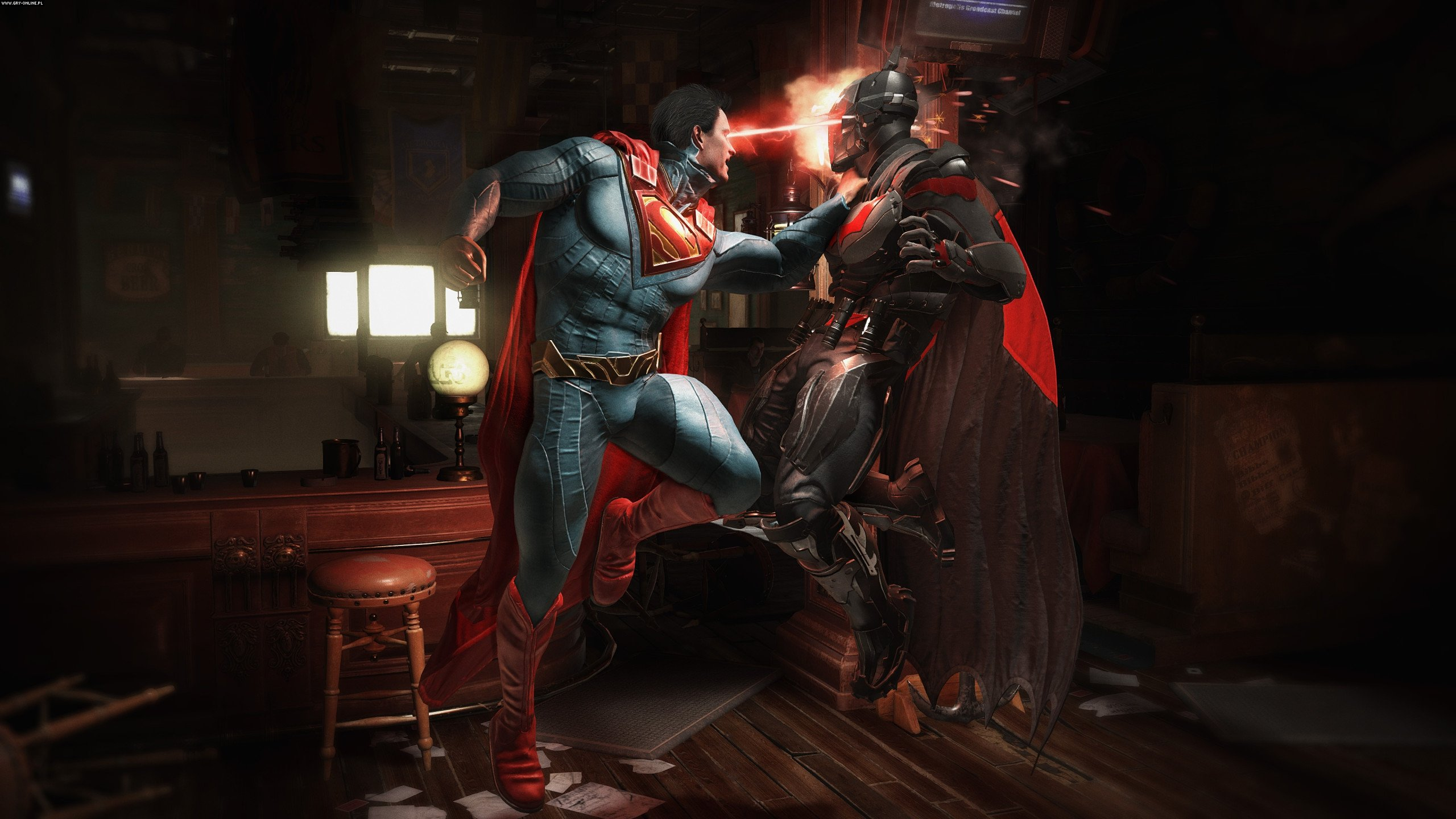 Injustice 2 PC, PS4, XONE Games Image 24/24, NetherRealm Studios , Warner Bros. Interactive Entertainment