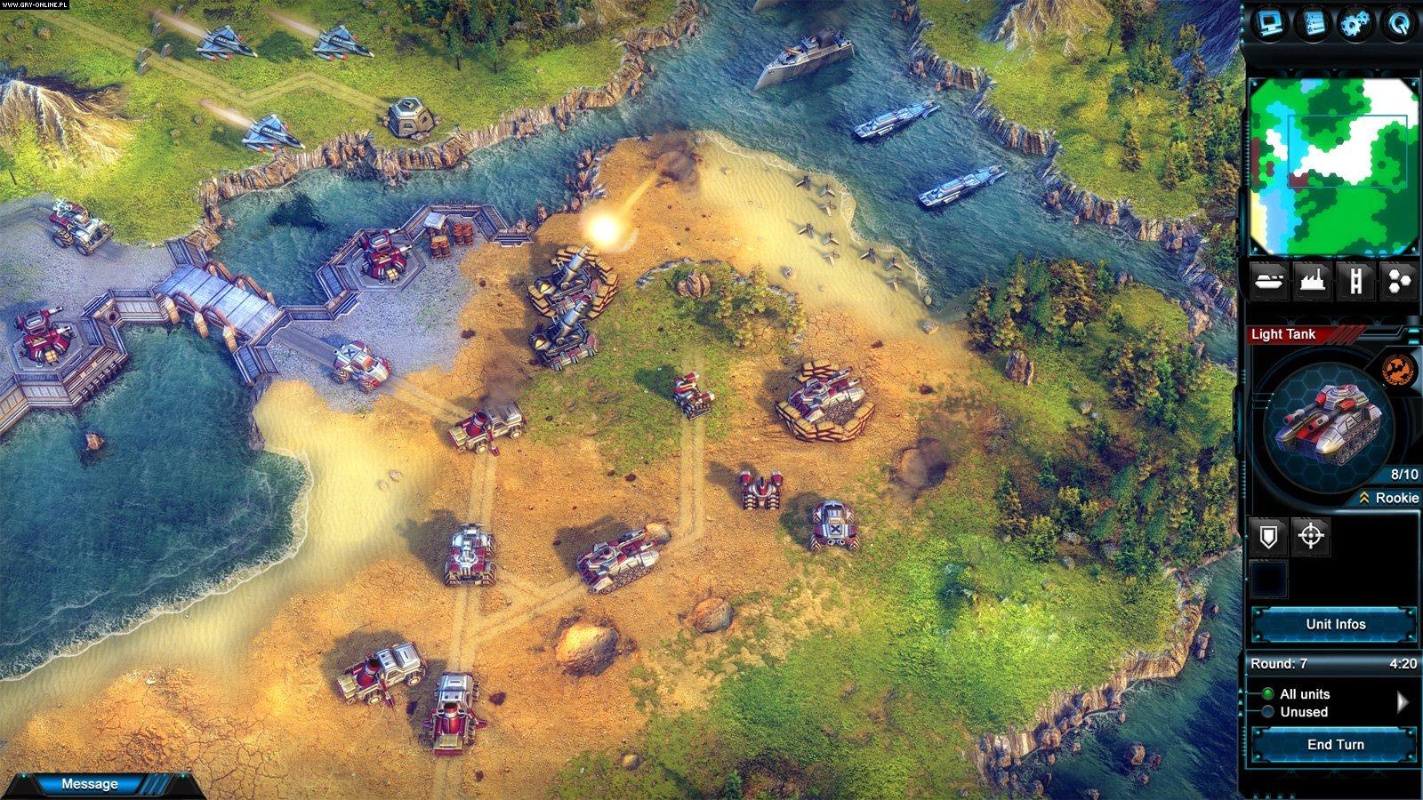 battle worlds kronos gameplay pl