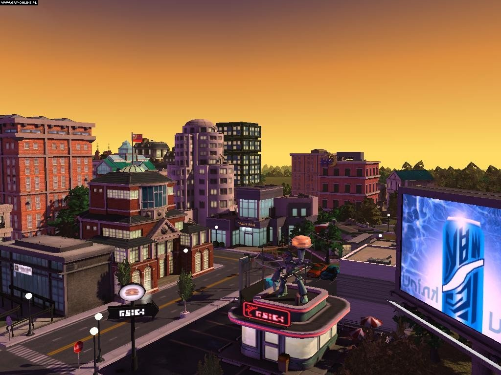 SimCity Społeczności PC Gry Screen 2/30, Tilted Mill Entertainment , Electronic Arts Inc.