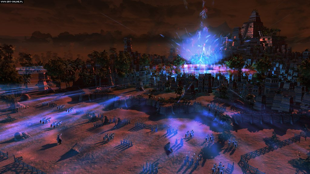 Age of Wonders III PC Gry Screen 3/19, Triumph Studios