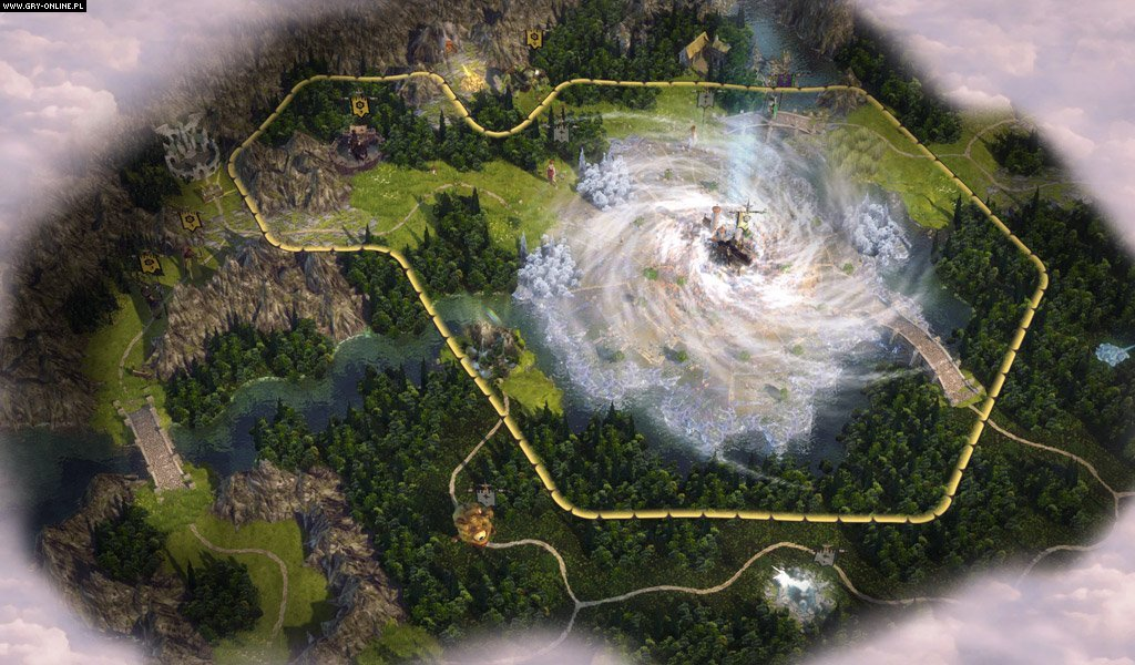 Age of Wonders III PC Gry Screen 1/19, Triumph Software