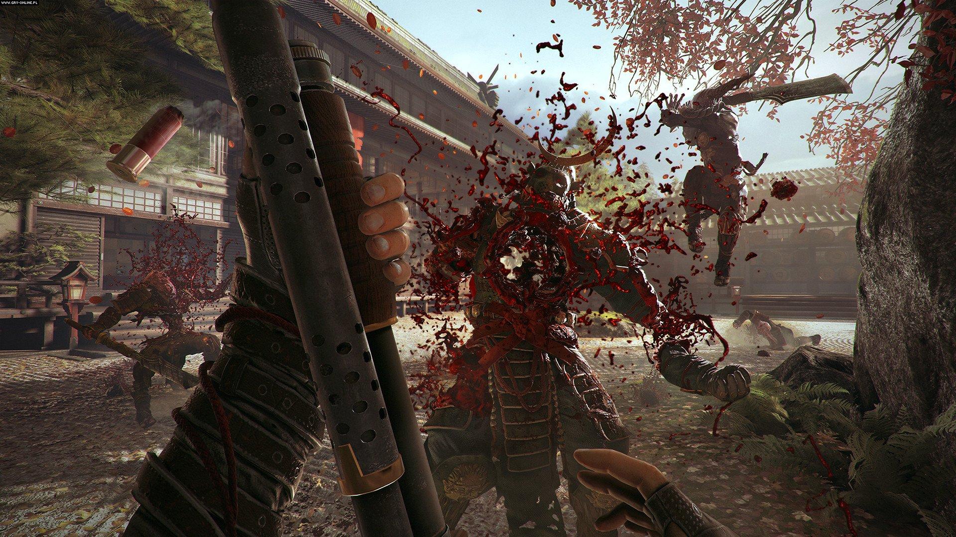Shadow Warrior 2 PC, PS4, XONE Games Image 13/13, Flying Wild Hog, Devolver Digital