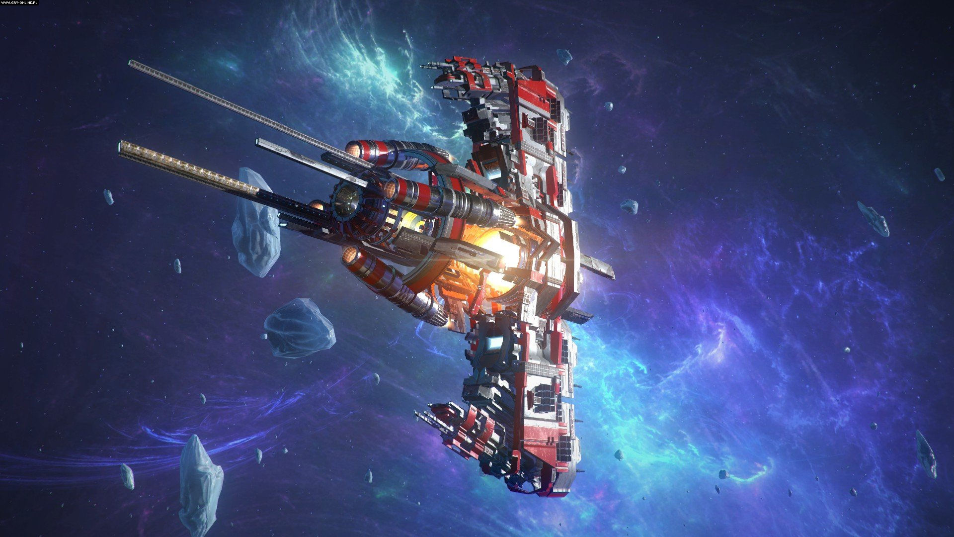 Endless Space 2: Supremacy PC Gry Screen 14/20, Amplitude Studios