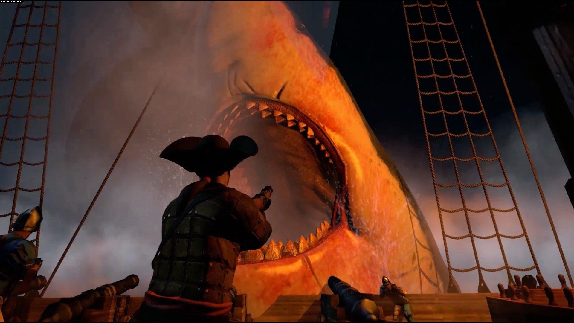 Man O' War: Corsair PC Games Image 3/51, Evil Twin Games