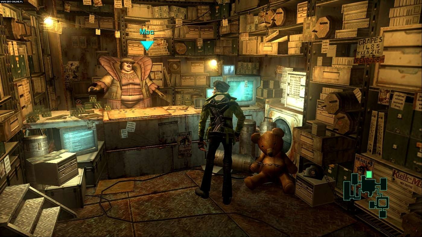 Phantom Dust HD PC, XONE Games Image 6/6, Microsoft Studios