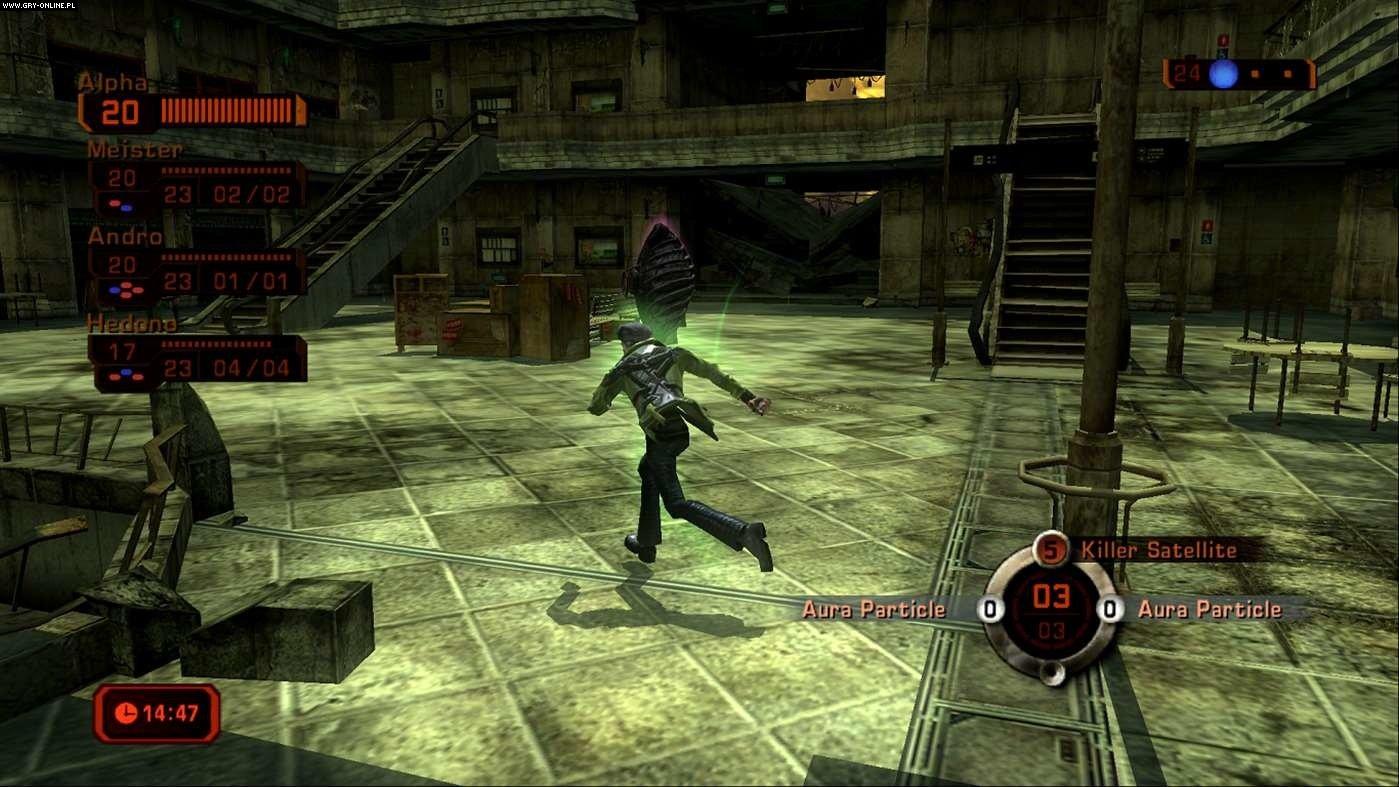 Phantom Dust HD PC, XONE Games Image 3/6, Microsoft Studios