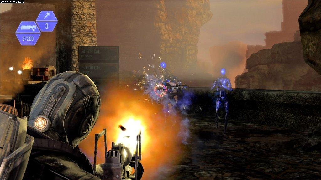Dark Void (gra) - screen 219/223, Obrazki z gry, zdj�cie z gry w wersji X360, akcji, Capcom, Cenega, TPP - data publikacji: 2008-06-04 16:20:32 - gry-online.pl