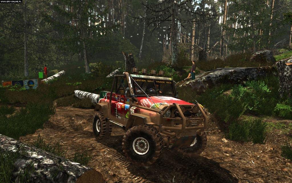online off road games