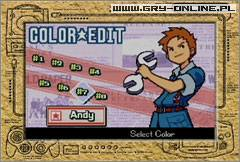 Advance Wars 2: Black Hole Rising GBA Games Image 6/6, Intelligent Systems, Nintendo
